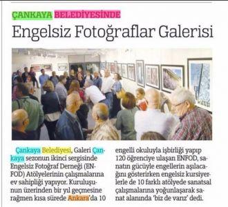 Ankaya Galeri Atölyeler Sergisi (1)