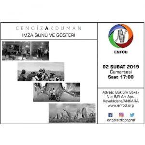 Cengiz Akduman Sunum Söyleşi 2019  (1)