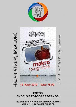Hasan Atabaş Imza Günü 2019  (1)