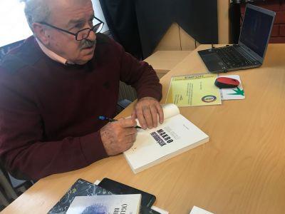 Hasan Atabaş Imza Günü 2019  (3)