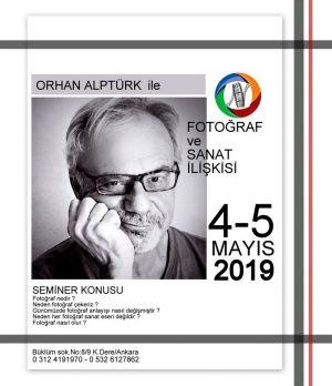 Orhan Alpturk Fotograf Ve Sanat Iliskisi 2019 (1)